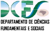 Logo do departamento